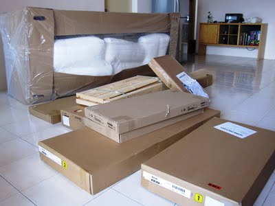 Ikea delivery alternative small moves vancouver for Furniture delivery