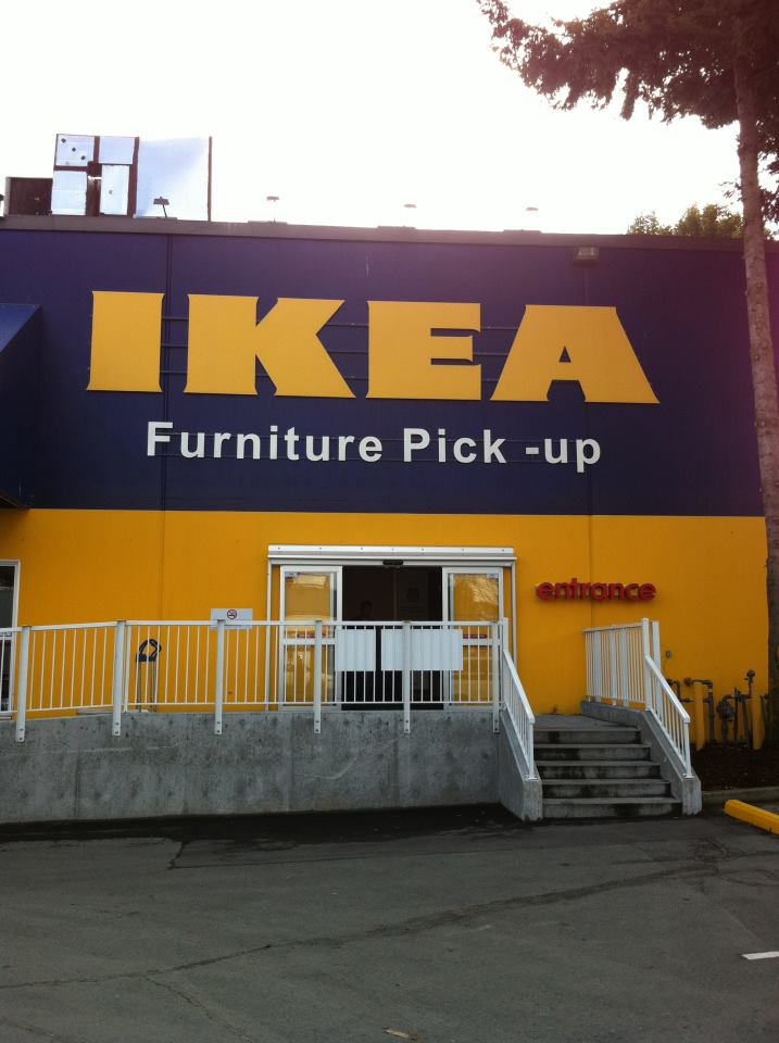 Richmond Ikea Delivery Ikea Delivery Alternative Vancouver Bc Sam 39 S Small Moves Ltd Cheap
