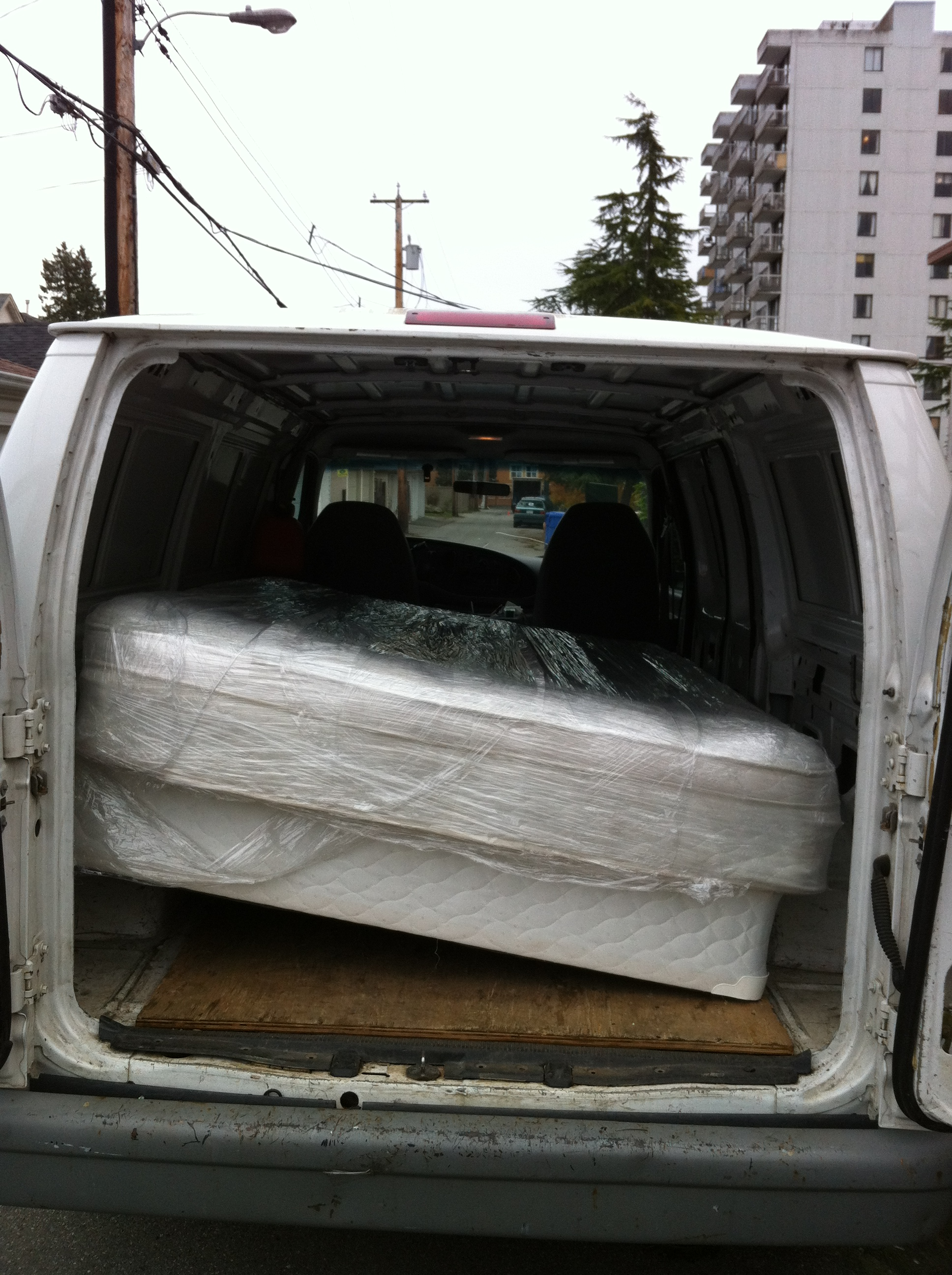 Eq3 delivery in vancouver mattresses and box springs for Affordable modern furniture vancouver