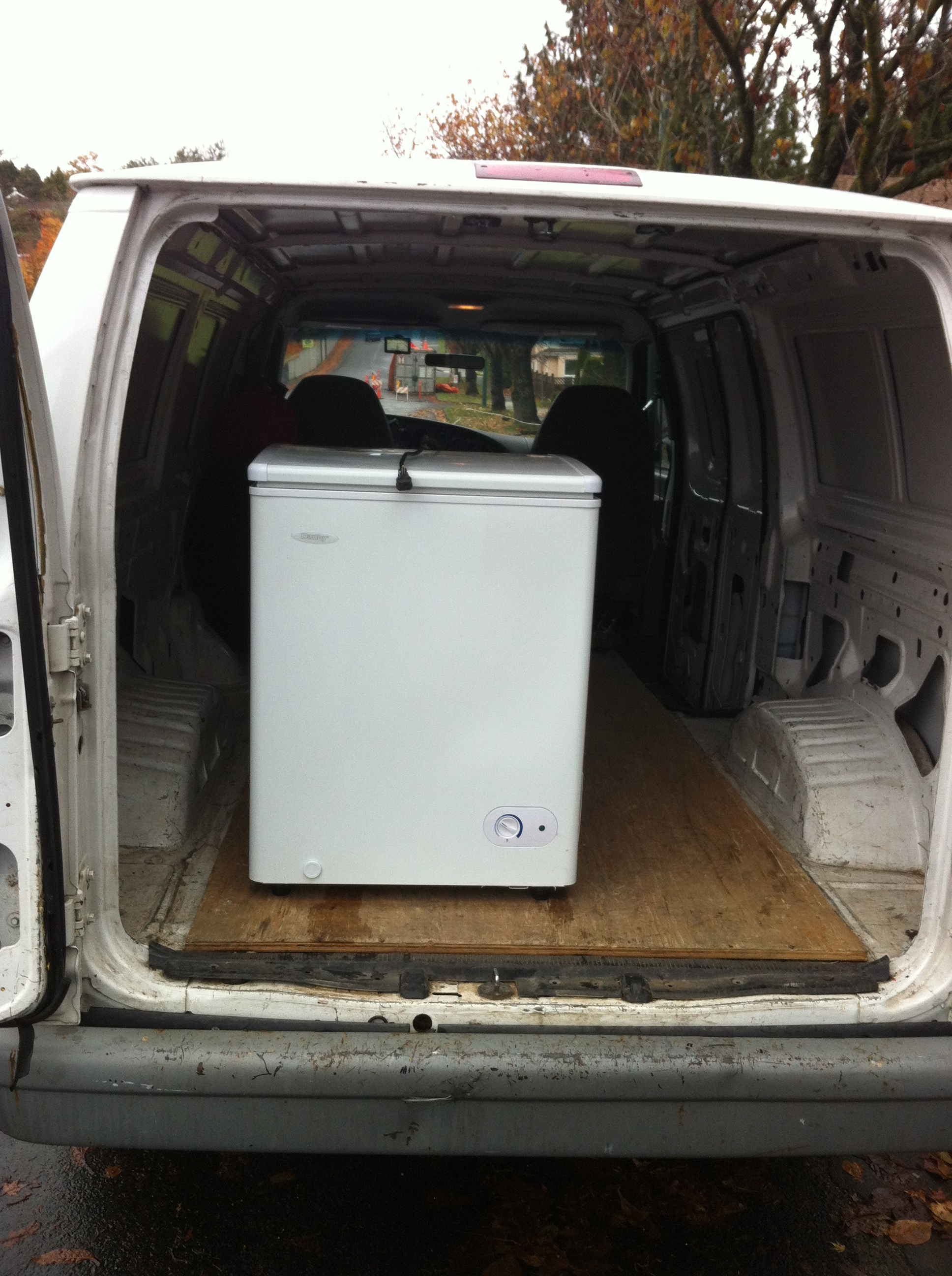 Ikea Appliance Delivery To East Vancouver Sam S Small