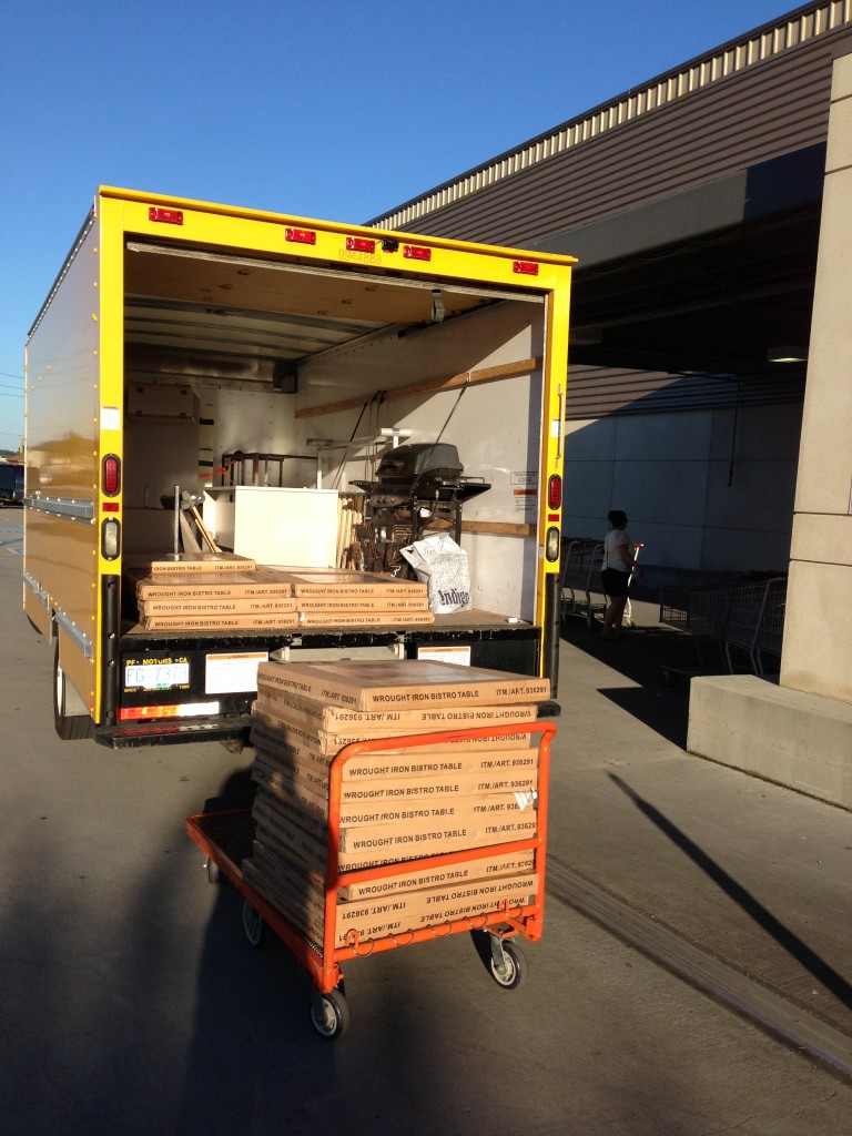 Furniture Delivery Services Store Pickup And Delivery Sam 39 S Small Moves Ltd Cheap Delivery