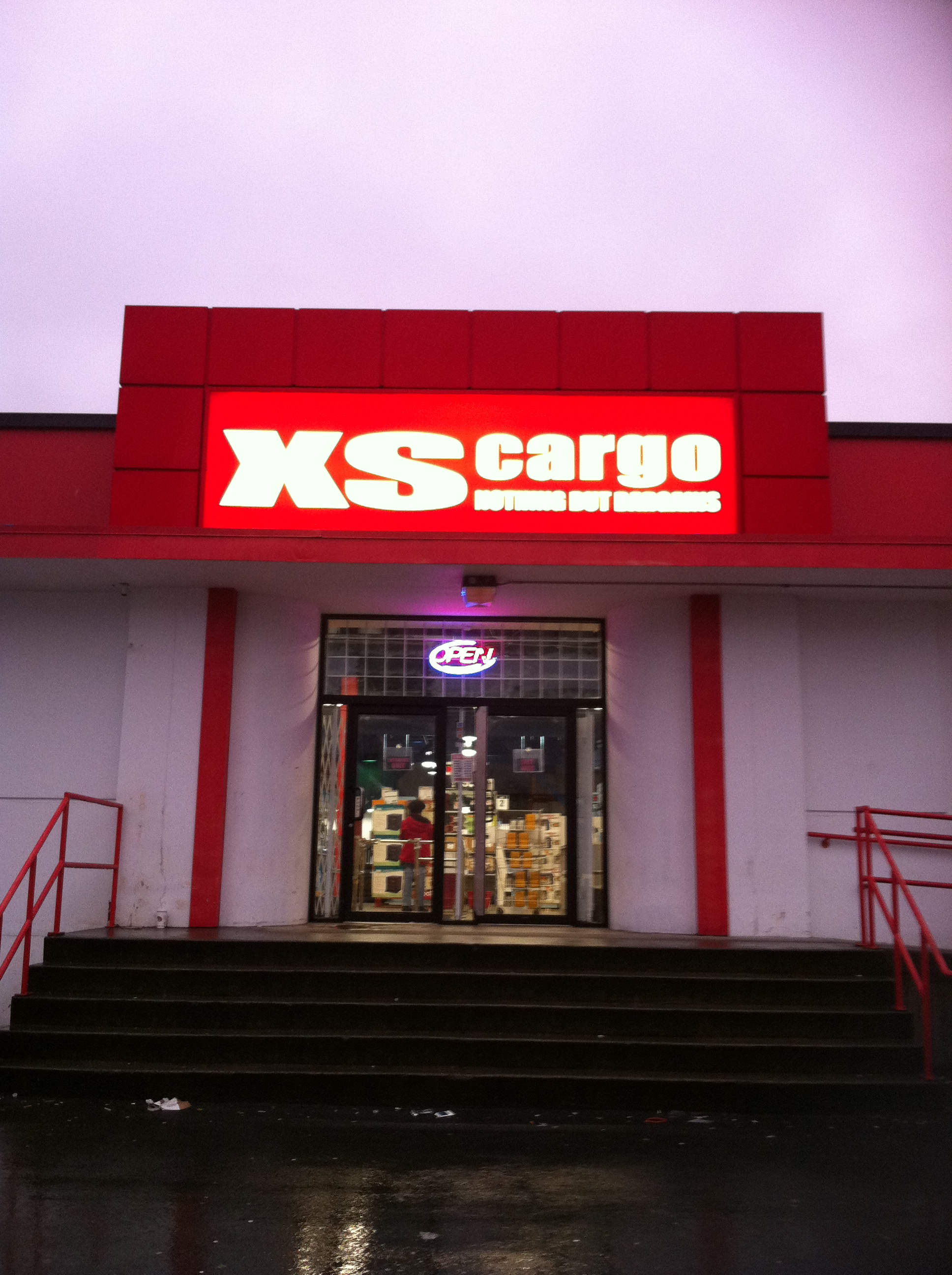 Xs Cargo Furniture Delivery Delivery Services From Department Stores To Your Door Sam 39 S