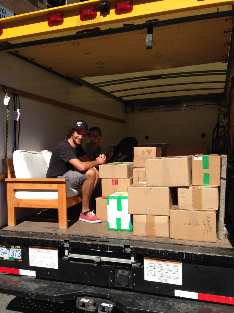 Vancouver Same Day Furniture Delivery Sam 39 S Small Moves Ltd Cheap Delivery Small Moves And