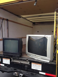 Television Removal-Big Screen TV's | Vancouver