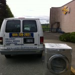 Appliance delivery Services Vancouver | The Bay