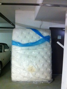 Mattress Disposal Service - Vancouver