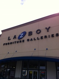 La-Z-Boy furniture - Store Pickup & Delivery