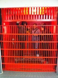 Self Storage Delivery, Self Storage - Yaletown Mini Storage