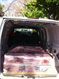 Cheap Mattress, Box spring and Sofa Removal Service - Vancouver