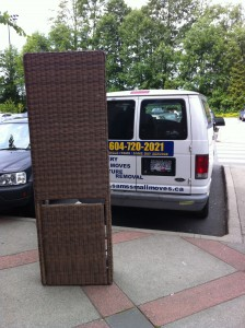 Home Furnishings Delivery | Vancouver