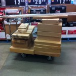 Furniture Pick-Up & Delivery From: Costco, Uhauls, PODS, Warehouses in Vancouver