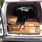 Furniture Pick-Up & Delivery From: Retail Furniture Stores, Thrift Stores in Vancouver