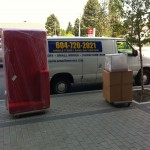 We provide prompt and professional local furniture deliveries for residential and corporate clients throughout Vancouver.