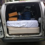 Queen size mattress and box spring delivery services
